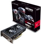 Sapphire Radeon RX 460 Nitro 4G D5