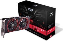 XFX Radeon RX 460 4GB Double Dissipation