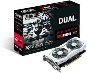 Asus Radeon RX 460 Dual 2G