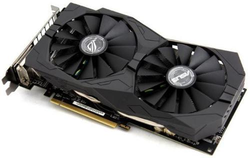 Asus Radeon RX 460 Strix 4G