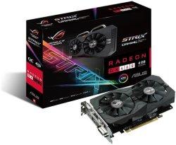 Asus Radeon RX 460 Strix 4G OC