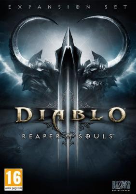 Diablo III: Reaper of Souls til Mac