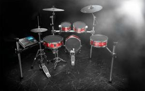 Alesis Strike Zone Kit