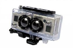 GoPro 3D Hero System Housing