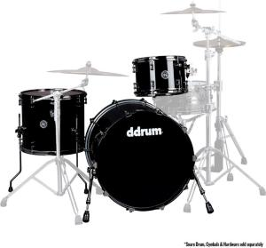 Ddrum MAX series