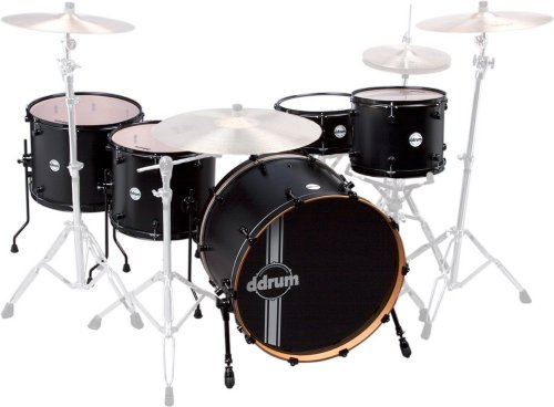 Ddrum Reflex Powerhouse 24