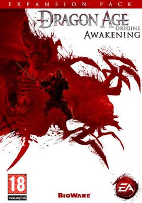 Dragon Age: Origins: Awakening til PC