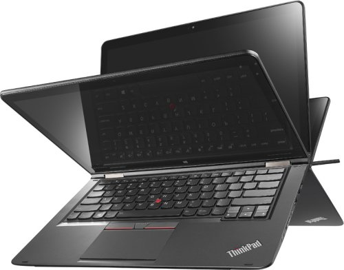 Lenovo ThinkPad S3 Yoga (20DMS01C00)