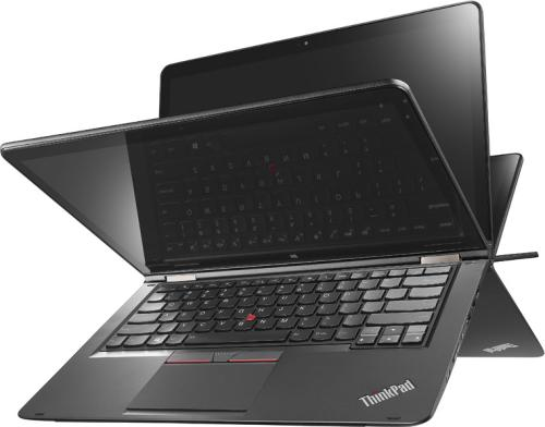 Lenovo ThinkPad S3 Yoga (20DMS01H00)