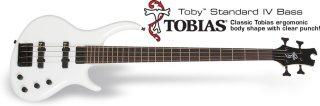 Toby Standard-IV