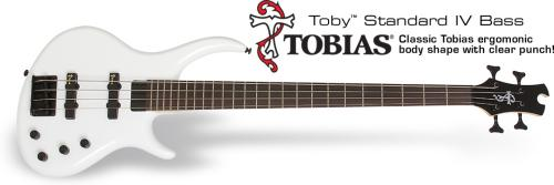 Epiphone Toby Standard-IV