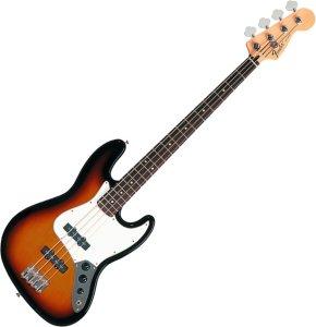 Standard Jazz Bass