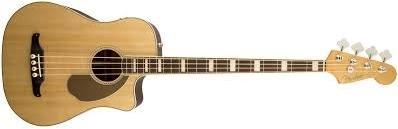 Fender Kingman SCE