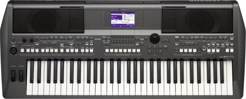 Yamaha PSRS670