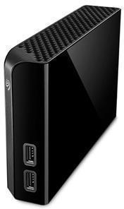 Seagate Backup Plus Desktop Hub 4TB
