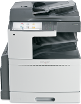 Lexmark X950DE MFP Color (22Z0084)
