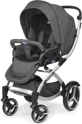 Chicco Artic Anthracite