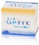 Alcon Air Optix Night & Day