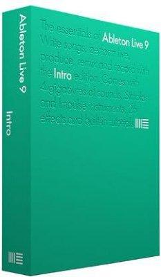 Ableton Intro 9