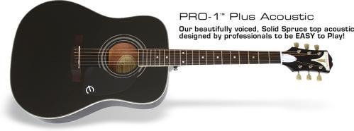 Epiphone Pro-1 Plus