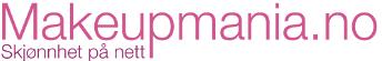 Makeupmania.no logo