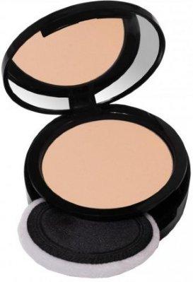 Beauty UK Face Powder Compact