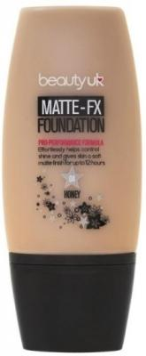 Beauty UK Matte FX Foundation