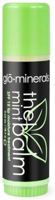 GloMinerals The Mint Balm SPF15