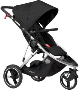 Phil & Teds Dash Buggy