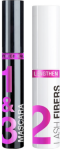 Wet n Wild Lash-O-Matic Fiber Mascara Extension kit