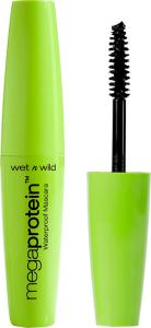 Wet n Wild MegaProtein Waterproof Mascara
