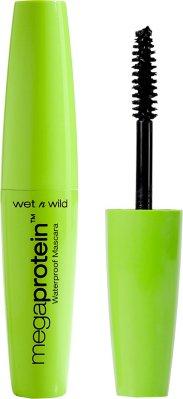 Wet n Wild MegaProtein Waterproof Mascara