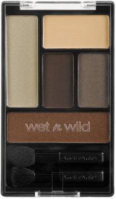 Wet n Wild ColorIcon Eyeshadow Palette