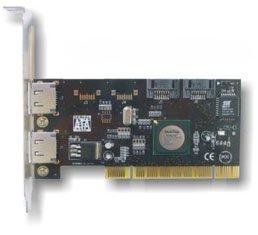 SDM PCI-X SATA II Host Controller Card