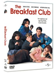 Universal Pictures Norway The Breakfast Club