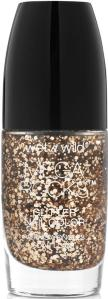Wet n Wild Mega Rocks Glitter Nail Color