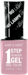 Wet n Wild 1 Step WonderGel Nail Color