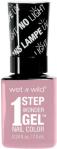 Wet n Wild 1 Step WonderGel Nail Color