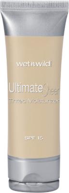Wet n Wild Tinted Moisturizer