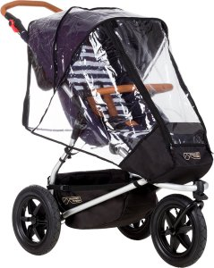 Mountain Buggy Urban Jungle Regntrekk