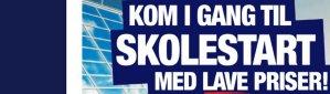 Elkjøp.no kampanje