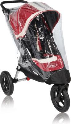 Baby Jogger City Elite Regntrekk