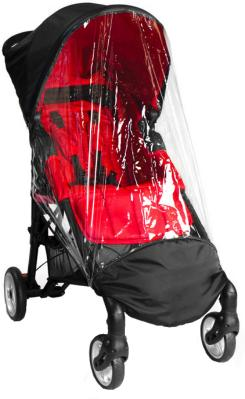 Baby Jogger City Mini Zip Regntrekk