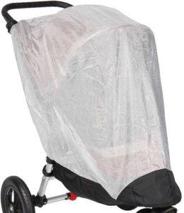 Baby Jogger City Elite Myggnett