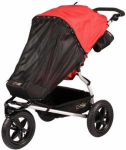 Mountain Buggy Urban Jungle Suncover