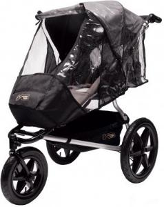 Mountain Buggy Urban Jungle Stormcover