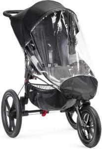 Baby Jogger Summit X3 Regntrekk