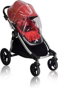 Baby Jogger City Select Regntrekk