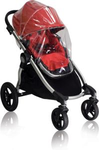 Baby Jogger City Select Regntrekk