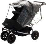 Mountain Buggy Duet Stormcover